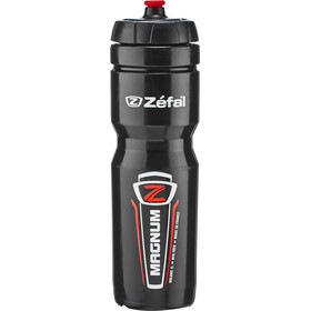 Zefal Magnum Borraccia 1000ml, black